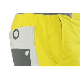 E9 Hip - Pantalones cortos Hombre - amarillo